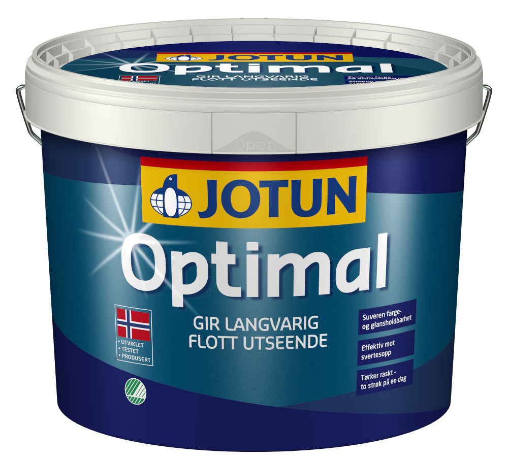 Jotun Optimal (10l)